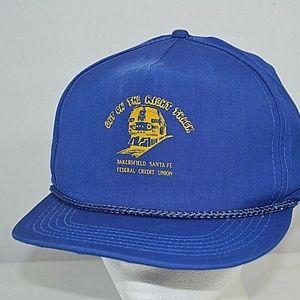 Bakersfield Santa Fe Federal Credit Union Baseball